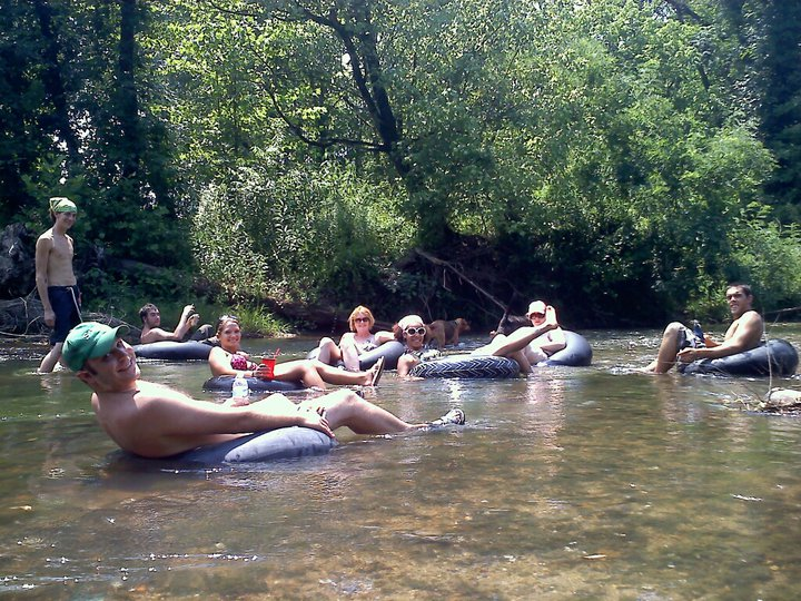 Catawba river campground llc campsite rates for Catawba river fishing